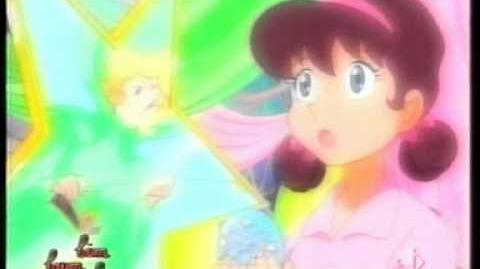 Stilly e lo specchio magico 01 Un magico inizio