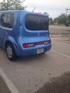Nissan Cube.is legit.