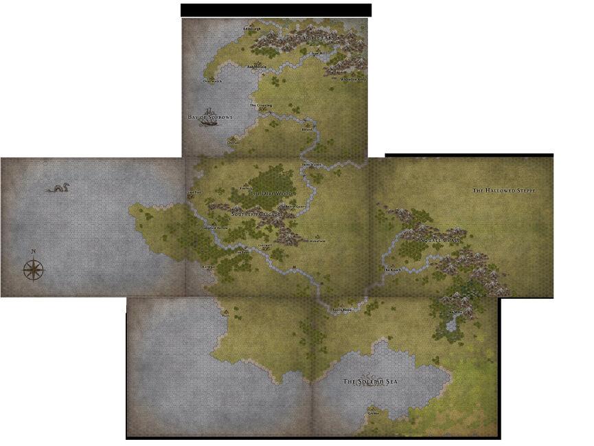 Combinedmap