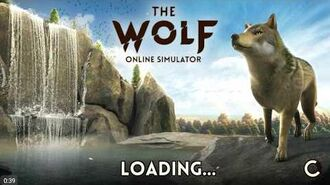 The Wolf Online Simulator (Android) Gameplay Episode 1 - Lawan Beruang!
