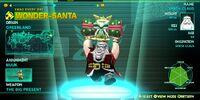 Wonder-Santa