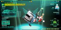 Wonder-Pierrot