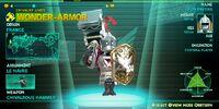 Wonder-Armor
