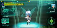 Wonder-Vender