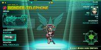 Wonder-Telephone
