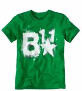 Brothers B11 graffiti t shirt