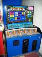 Wacky Gator arcade game
