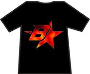 Brothers B star fire