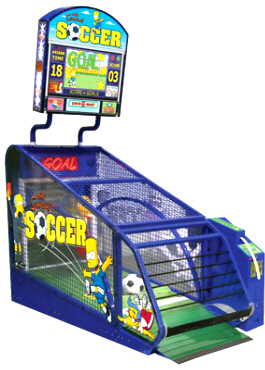 File:The Simpsons Soccer arcade game.jpg