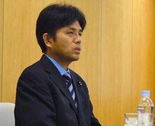 Kenji Yukimura