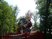 Tony Hawk's Big Spin (Six Flags St. Louis)