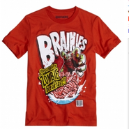 Branies cereal t shirt