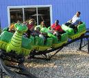 Python Pit (roller coaster)