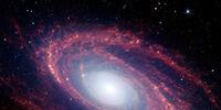 Polaris Galaxy