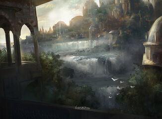 City of Talythen