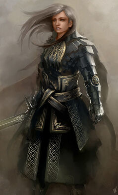 General Iye of Dyan