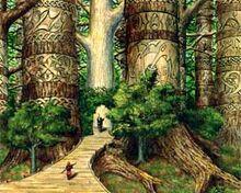 The Trees of Perosi