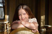 Prinsesse isabella 9th birthday 2