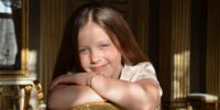 Princess Isabella of Denmark
