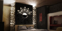 Eliza Hastings/Room