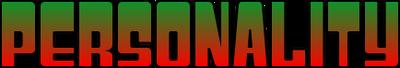 Lovino - Personaility