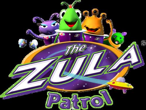 Zula Patrol Logo