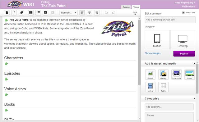 File:The Zula Patrol Wiki - Wikia Editor.png