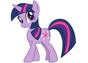 Twilight sparkle vector by tigersoul96-d46shrq