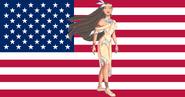 Pocahontas - Native American Princess