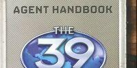 Agent Handbook
