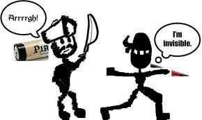 File:Ninja and Pirate.jpg