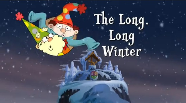 File:The Long, Long Winter title card.jpg