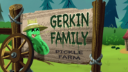 S2e09a gerkin family pickle farm sign