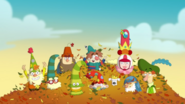 S1e19b 'Happy Fall Into Fall Day!'