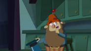 S1e17a grumpy wonders about the magic hat 1