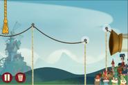 Sky Bucket Training Mode 5