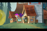 S1e01b The Glooms Attempt to Break In While Sleepy's Home 34