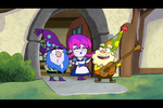 Glooms Disguised as Dwarfs 14