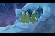 Gloom's Hidden Ice Lair