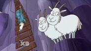 S1e06a Goats in 'Gonna Break the Sleeping Spell'