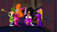 S2e12b princess partyhearty and her entourage