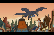 S1e13 The 7D Try to Stop Grim But Mama Dragon Arrives 32