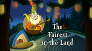 The Fairest in the Land Title Card