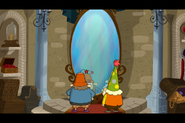 The Delightful Diamond Mystery 34