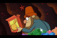 S1e03a The 7D Eat Grumpy's Crackers on Cheese Day 3