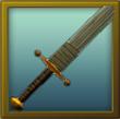 Amethyst Sword
