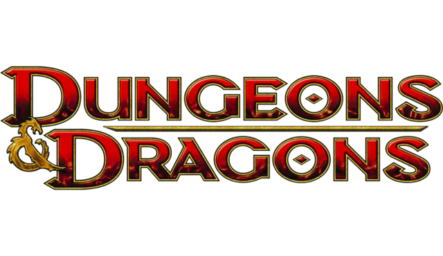 File:Dungeons and Dragons 4th Edition Logo.png