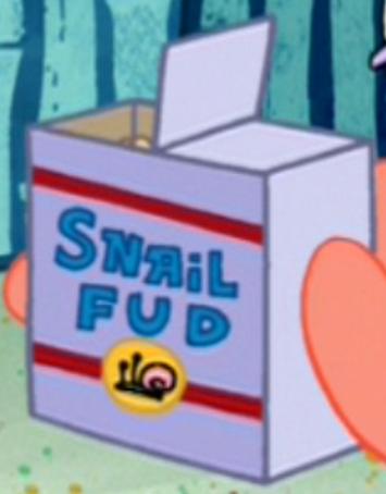Snail Fud