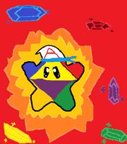 Super Mirriois
