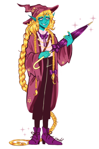 File:Taako by Ciendol.png